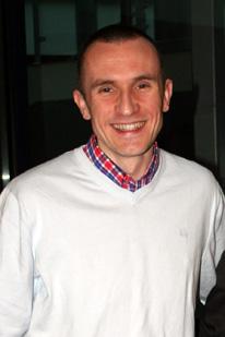 Wojciech Szymanski