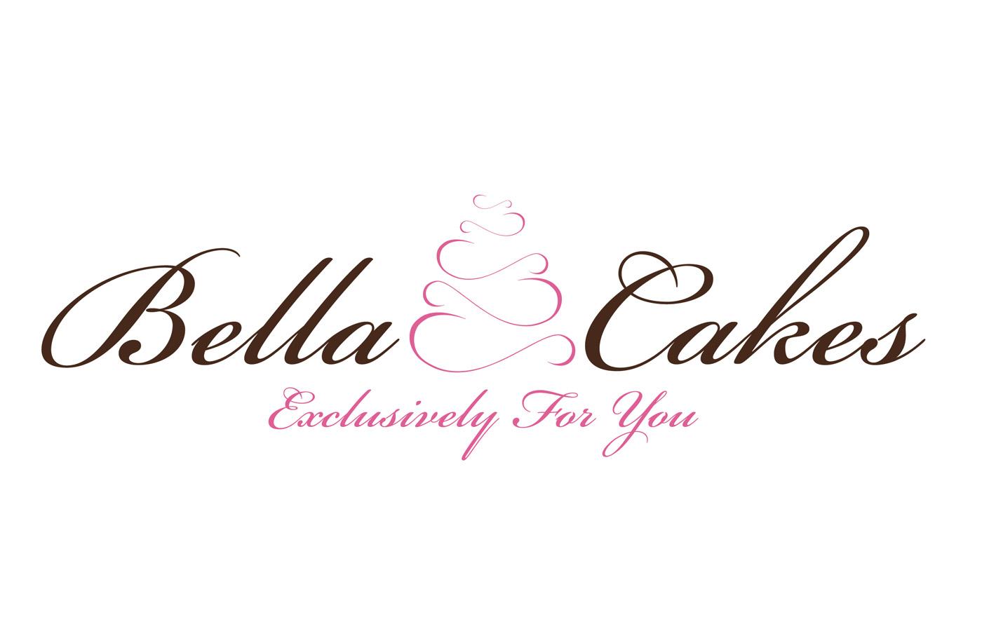Bella Cakes Logo