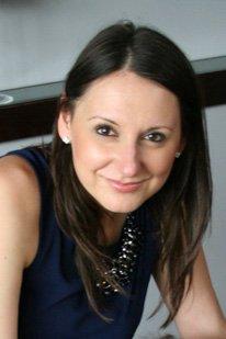 Katarzyna Szymanska